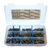 Sheet Metal Screw Kits