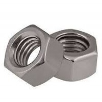 Left Hand Nuts