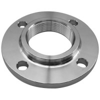 Stainless Pipe Flanges