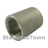 Stainless Pipe Couplings