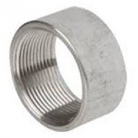 Type 304 Stainless Pipe Half Couplings