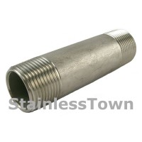 Stainless Pipe Nipples