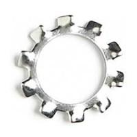 External Star Lock Washers
